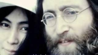 John Lennon - Stand by me (Subtitulos Español)