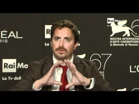 67th Venice Film Festival - Pablo Larraín