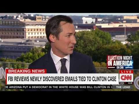 OMG!!!WTF!!! - Former Department of Justice Spokesman Matthew Miller on FBI Reviews Clinton's Case