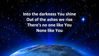 Chris Tomlin - Our God (is Greater) - Instrumental with Lyrics