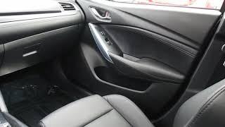 2016 Mazda Mazda6 Thousand Oaks CA P6229