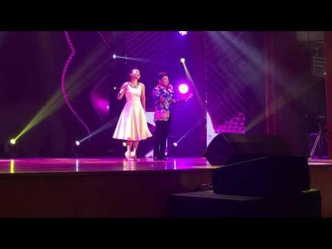 Thương nhau lý tơ hồng- Quang Linh & Cẩm Ly- Liveshow ĐÀM VĨNH HƯNG