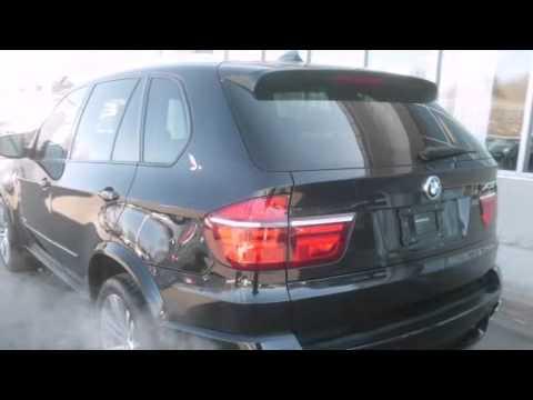 2011 Bmw X5 Xdrive35i Sport Activity X Youtube