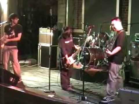 Sputterdoll - Mainzer Theater | Merced, CA - March 2004