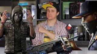 Вейперы из Watch Dogs 2, возврат денег в Steam и стриминг в Battle.net - ЗаДДротский дайджест