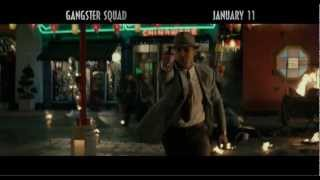 Gangster Squad - TV Spot 3