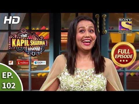 The Kapil Sharma Show Season 2 - Ep 102 - Full Episode - 28th December, 2019