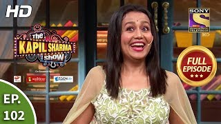 The Kapil Sharma Show Season 2-Neha's Dream Come True -दी कपिल शर्मा शो 2-Full Ep 102-28th Dec,2019