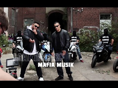 Summer Cem ► MAFIA MUSIK ◄ [ making of ]