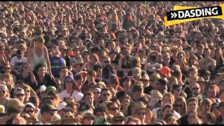 Paramore - Decode [Live@Rock Am Ring 2013]