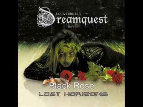 Luca Turilli's Dreamquest - Lost Horizons (Full Album)