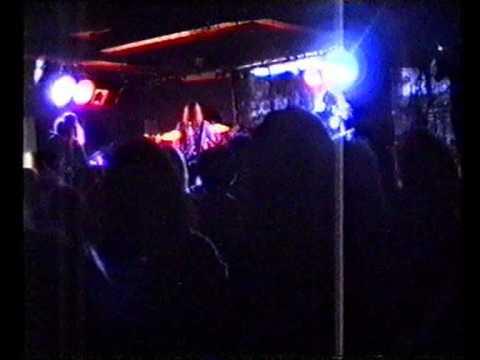 Necrotomy - Live @ Corner Hotel, Melbourne - 30 March 1991