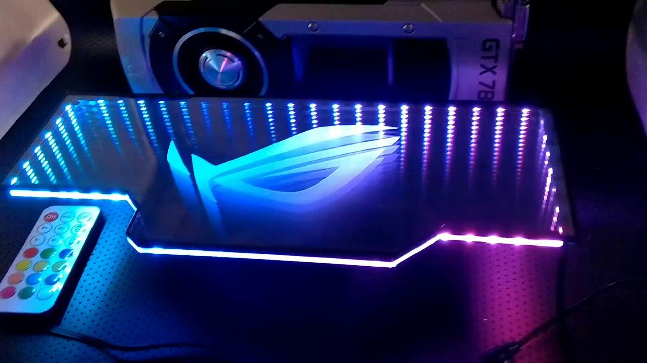 GPU backplates | Jmmods