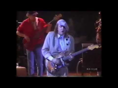 The Guitar Gods - Stevie Ray Vaughan -