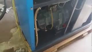 видео Осушитель рефрижераторный RDX09