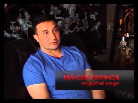 """Севастопольская медицина. Спецрепортаж """"Наболело"""" 19.08.2015"""