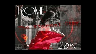 "Pace University Travel Course: ""Rome: The Eternal City"" 2015"