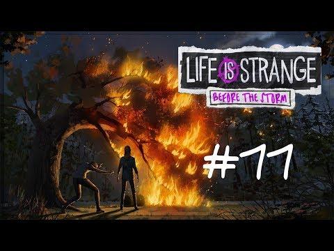 COME UN FUOCO - Life Is Strange: Before The Storm #11