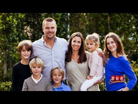 Chris O'Donnell's Motivations  Who Do You Think You Are?