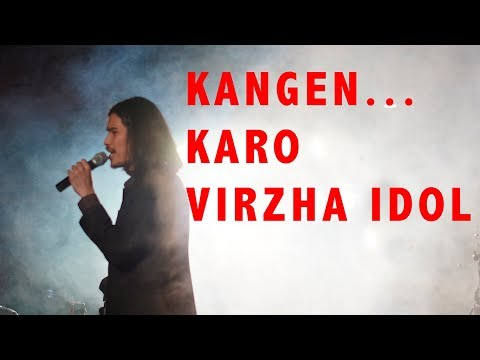 KANGEN By Virzha Idol