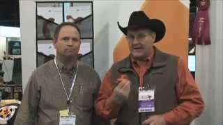 Frank talks Z Tags at NCBA 2011