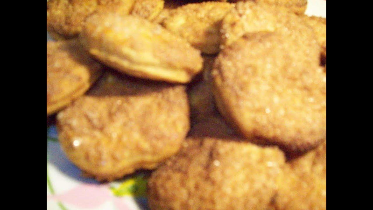 смотреть рецепт печенья быстрое и лёгкое