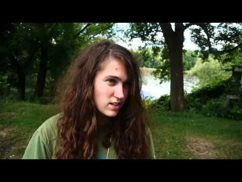 Occupy Well St. - Marcellus Shale Reality Tour Part 8 - Fracking