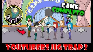 Category Youtubers Saw Game Inkagames Auclip Net Hot Movie