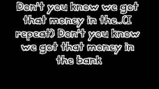 Swizz Beatz - Money In The Bank Lyrics