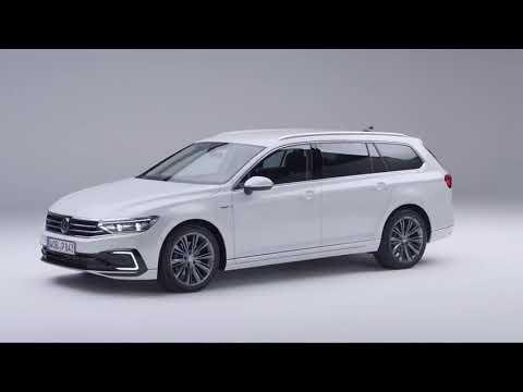 2020 Volkswagen Passat   interior Exterior and Drive