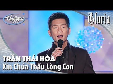 Xin Chúa Thấu Lòng Con - Trần Thái Hòa