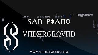 Sad Piano Underground Beat