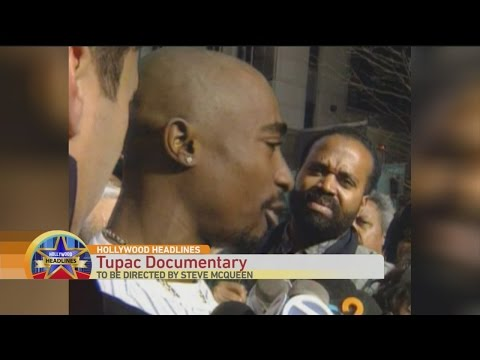 Hollywood Headlines: Another Tupac Movie