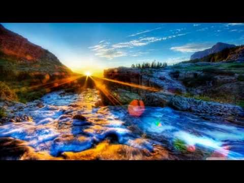 Healing Energy Music - Radiant (Original Mix)[Chill Out][Ambient][HD]