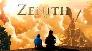 Zenith • PC gameplay • 1080p 60 FPS • MAX SETTINGS • GTX 970 • SweetFX