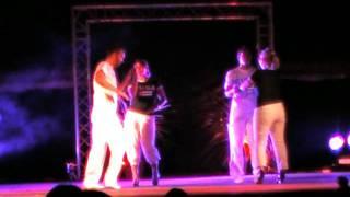 show cubain 2011 SAINTE MAXIME