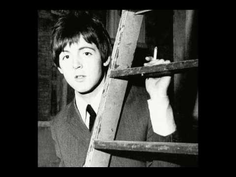 Paul McCartney - Love in the Open Air