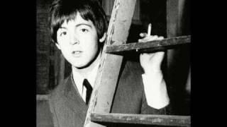 Paul McCartney - Love in the Open Air