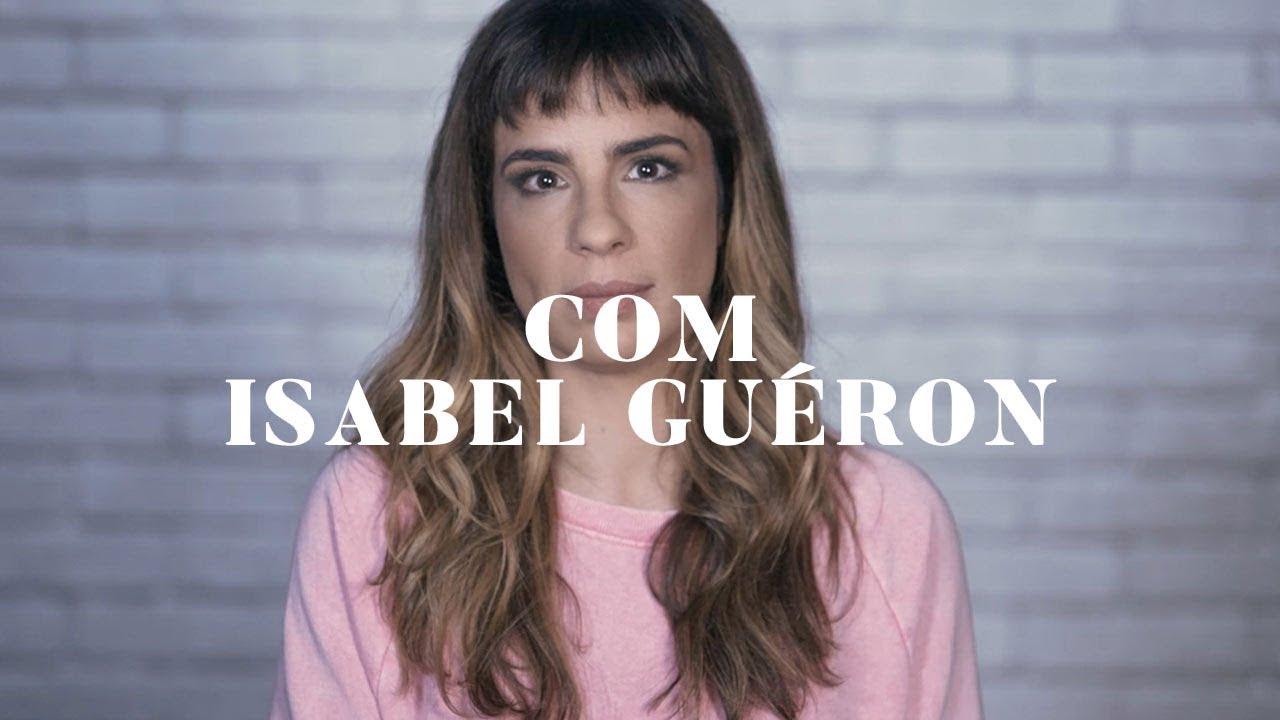 Isabel Gueron Nude Photos 31