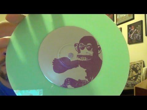 "7"" Inch Single Update #14 [Sonic Youth, Veruca Salt, The Kills...]"
