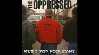 The Oppressed ‎– Music For Hooligans (1996)