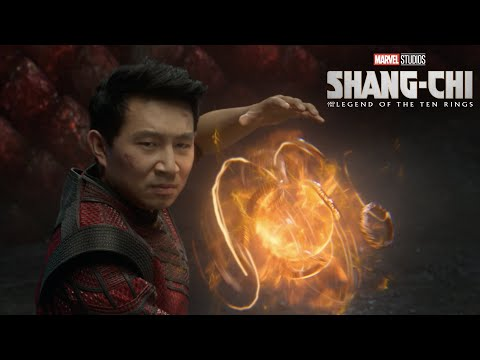 Tribute | Marvel Studios' Shang-Chi and The Legend of The Ten Rings