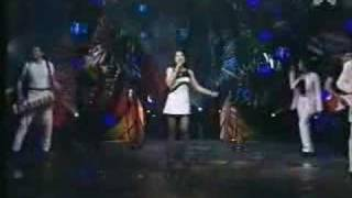 Hara & Andreas Konstantinou - Mana mou (Cyprus 1997)