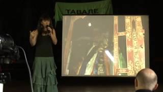 Путятина Т. Путешествие в Тибет. 05.05.2013.