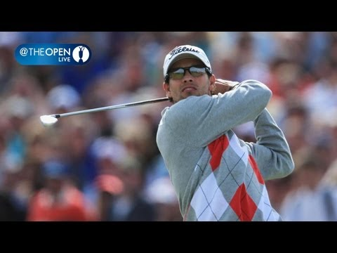 @The Open Live - Day Four