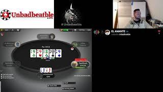 Schwiizer Poker Stream - NL500 Zoom Pokerstars #1 (Part 5)
