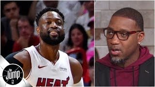 Rachel Nichols, Zach Lowe, Richard Jefferson and Tracy McGrady of The Jump react to Heat vs. Spurs, and discuss whether Miami could make some noise in ...