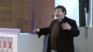 TEDxNewSt - Rory Sutherland - A Few Lessons Governments Could Learn From Marketers