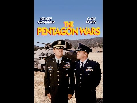 The Pentagon Wars - 1998 Full Movie
