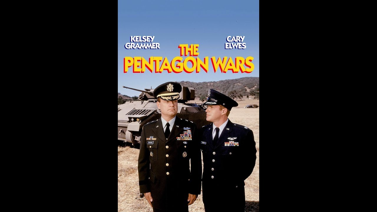 the pentagon wars 1998 full movie youtube